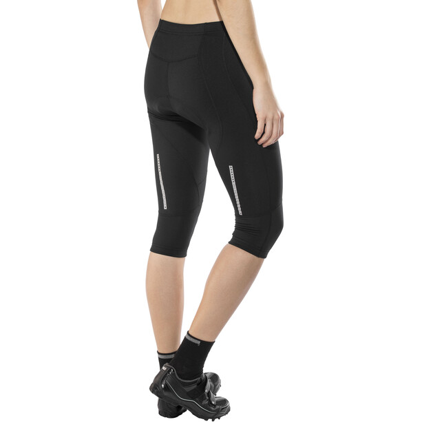 Northwave Crystal 2 Pantalons Mi-saison Femme, noir