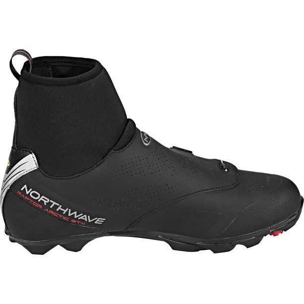 Northwave Raptor Arctic GTX Schuhe Performance Line Herren black