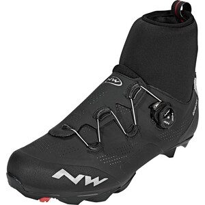 Northwave Raptor GTX Schuhe Herren black black
