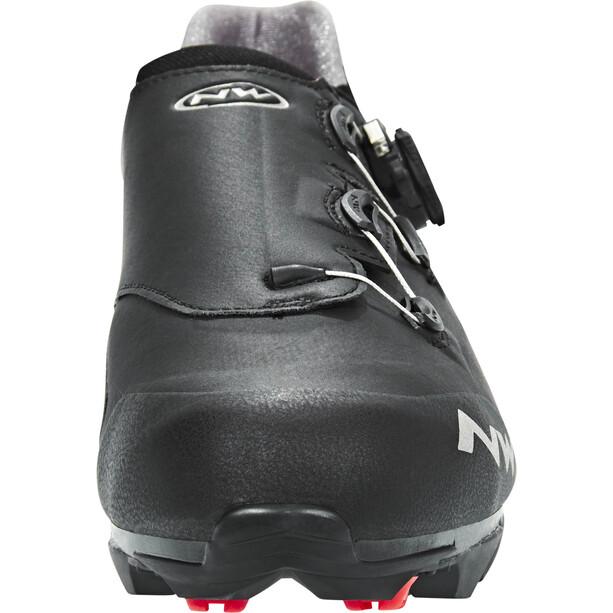 Northwave Raptor TH Schuhe Performance Line Herren black