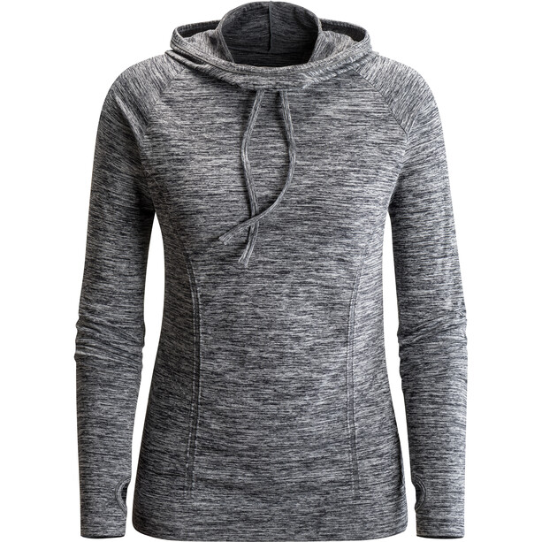 Black Diamond Crux Hoody Dam slate