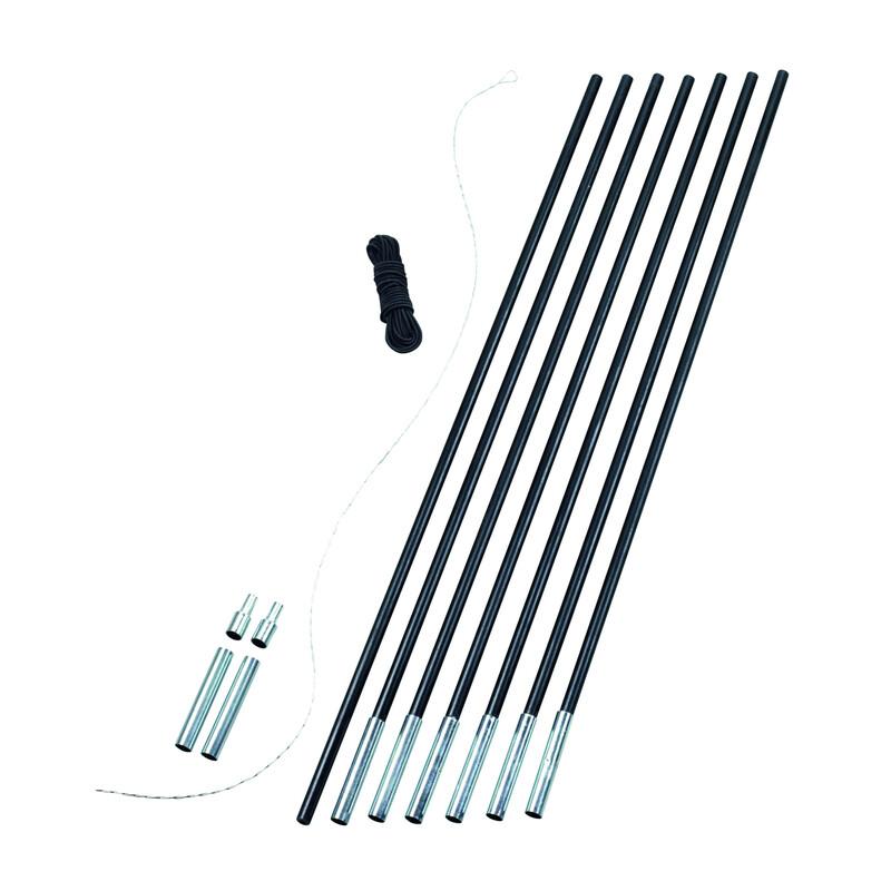 Easy Camp Pole DIY Set 8,5mm Zeltstangen 680020