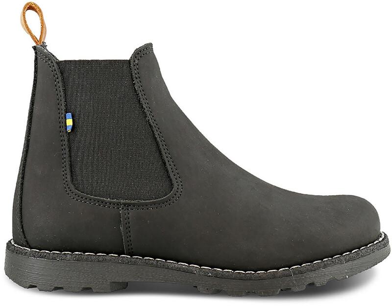 KAVAT Junior Bodås XC JR Chelsea Boots Black 36 2018 Uformelle støvler