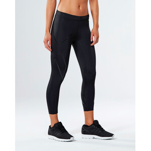 2XU TR2 Compression 7/8 Tights Damen black/nero black/nero
