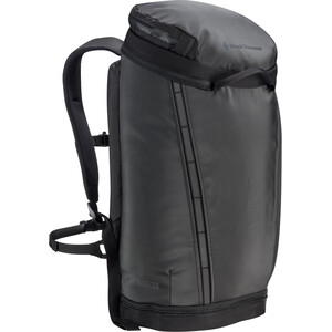 Black Diamond Creek Transit 32 Rucksack black black
