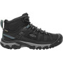 Keen Targhee Exp Waterproof Mid Shoes Herr black/steel grey