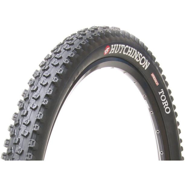 "Hutchinson Toro RR Folding Tyre 27.5"" TLR Hardskin Svart"