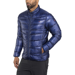 Y by Nordisk Strato Ultralight Daunenjacke Herren estate blue estate blue
