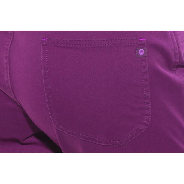 Marmot Cabrera Pants Dam violett