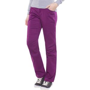 Marmot Cabrera Pants Dam violett violett