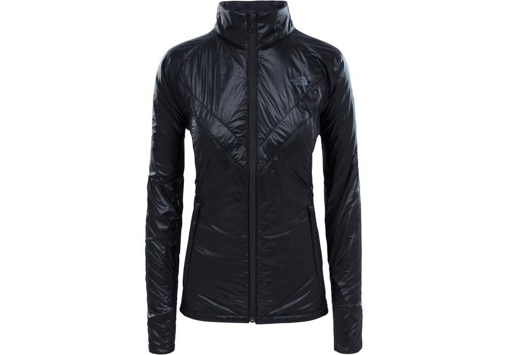 the north face flight touji run jacket ladies tnf black g nstig kaufen bei. Black Bedroom Furniture Sets. Home Design Ideas