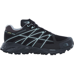 The North Face Ultra Endurance GTX Running Trail Schuhe Damen tnf black/monument grey tnf black/monument grey