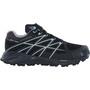 The North Face Ultra Endurance GTX Running Trail Schuhe Damen tnf black/monument grey
