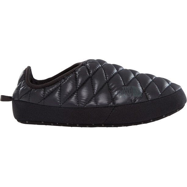 The North Face Thermoball Tent Mule IV Schuhe Damen shiny black/beluga grey