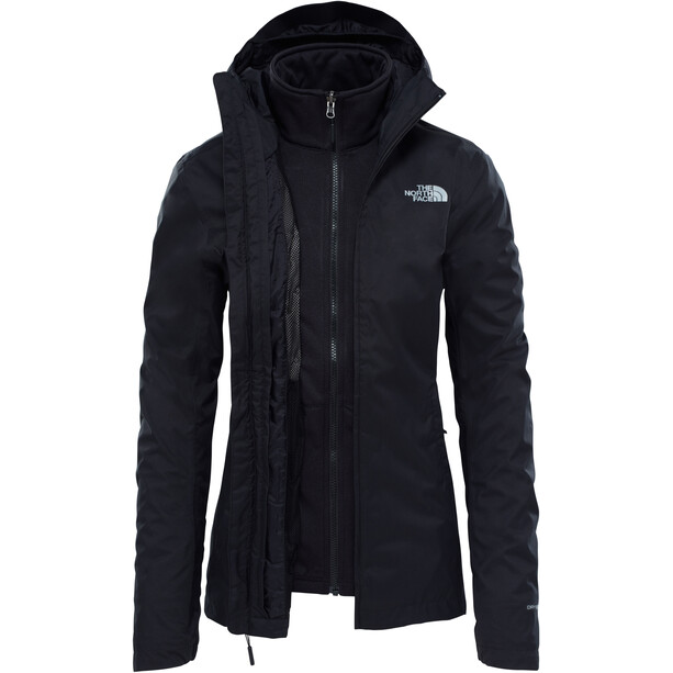 The North Face Tanken Triclimate Jacke Damen tnf black