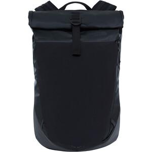 The North Face Peckham Backpack 27l, noir noir