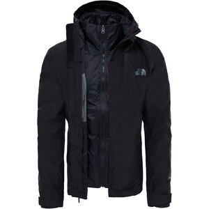 The North Face Naslund 3:1 Triclimate Jacke Herren tnf black tnf black