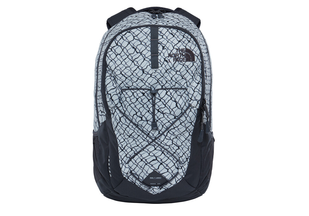 The North Face Jester Plecak 26 L szary  66d574a39489