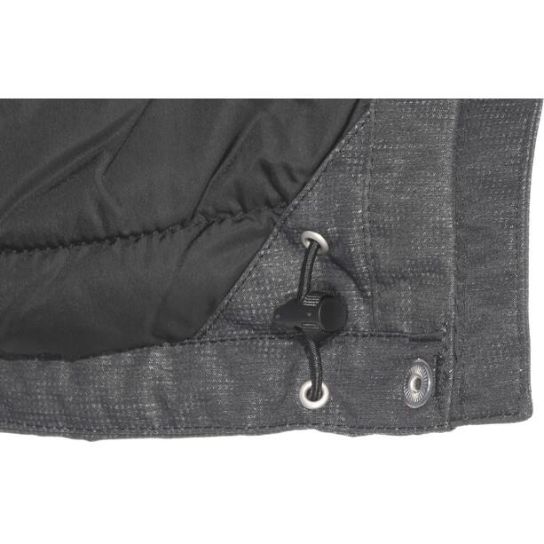 The North Face Inlux Insulated Jacke Damen schwarz