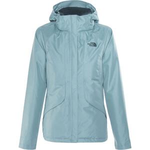 The North Face Inlux Insulated Jacke Damen blau blau