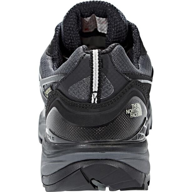 The North Face Hedgehog Fastpack GTX Schuhe Herren tnf black/high rise grey