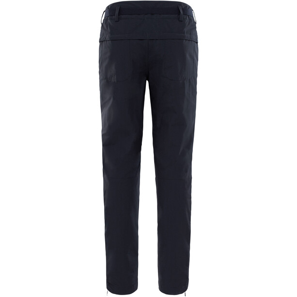 The North Face Exploration Insulated Hose Long Damen tnf black
