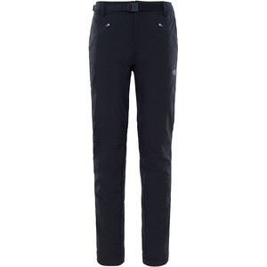 The North Face Exploration Insulated Hose Long Damen tnf black tnf black