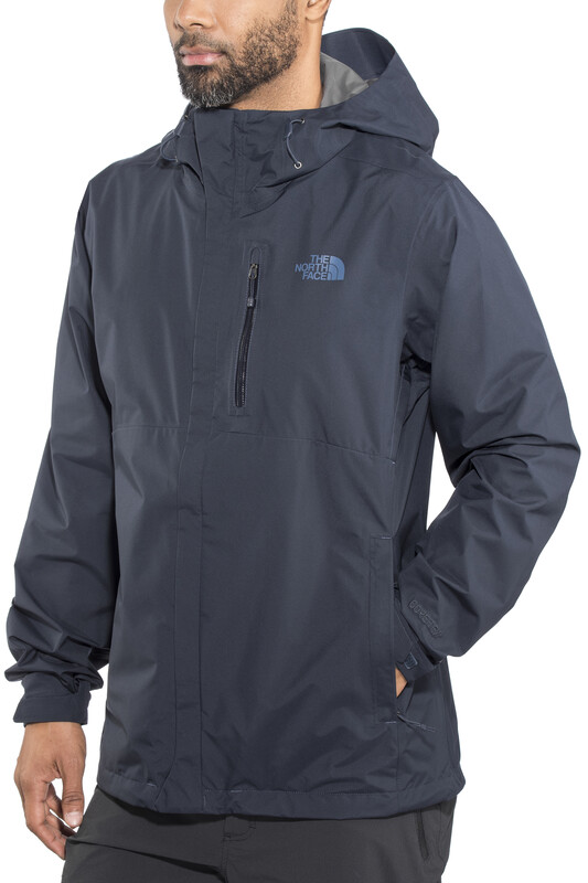 The North Face Dryzzle Jacket Men Urban Navy XL 2018 Regenjacken, Gr. XL