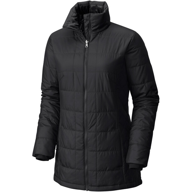 Columbia Carson Pass IC Jacke Damen black