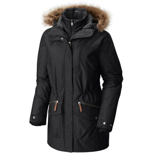 Columbia Carson Pass IC Jacke Damen black black
