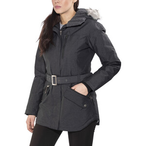 Columbia Carson Pass II Thermojacke Damen black black