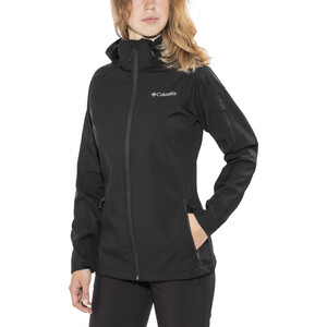 Columbia Cascade Ridge Jacke Damen black black