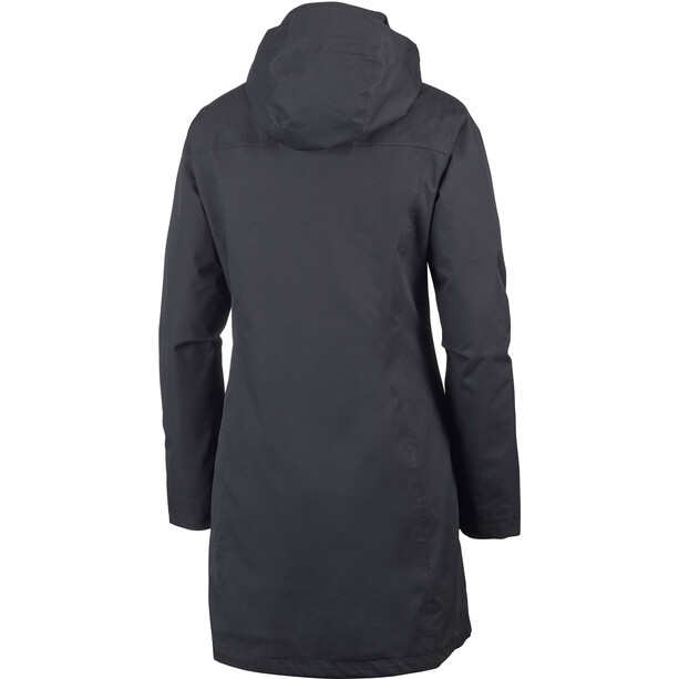 Columbia Salcantay Long Vielseitige Jacke Damen black