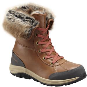 Columbia Bangor Omni-Heat Schuhe Damen braun braun