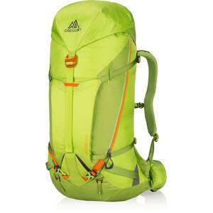 Gregory Alpinisto 35 Backpack lichen green lichen green