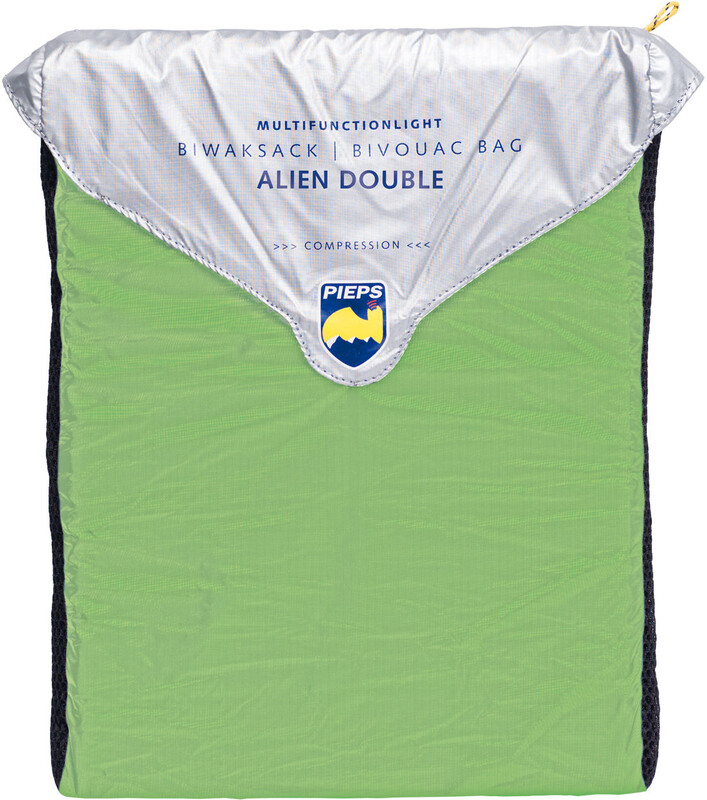 Pieps Alien Double Bivy  2017 Vindsekker og Strandtelt