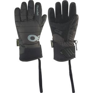 Roeckl Alagna GTX Handschuhe Kinder schwarz schwarz