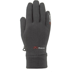 Roeckl Kasa Handschuhe anthrazit anthrazit