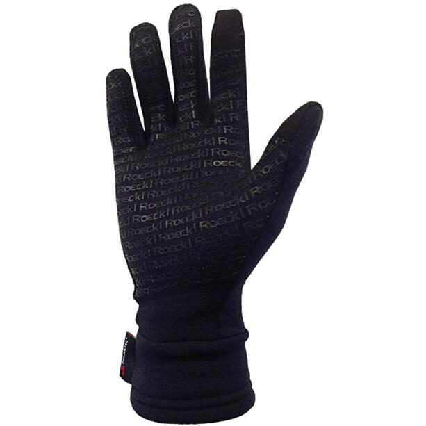 Roeckl Katari Handschuhe schwarz