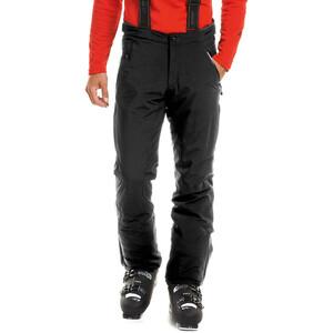 Maier Sports Copper Pitkät housut Miehet, black black