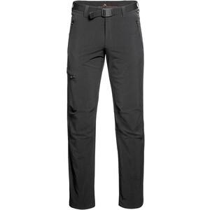 Maier Sports Oberjoch Spodnie outdoorowe Mężczyźni, czarny czarny