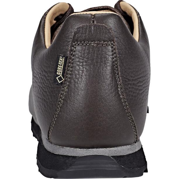 Scarpa Mojito Basic GTX Schuhe dark brown