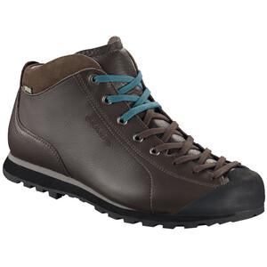 Scarpa Mojito Basic GTX Mid-Cut Schuhe braun braun