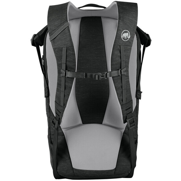 Mammut Xeron Courier 20 Daypack black