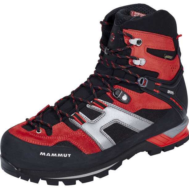 Mammut Magic High GTX Boots Herr inferno-black