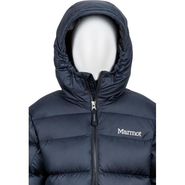 Marmot Guides Down Hoody Jacket Barn black