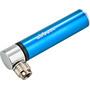 Airbone ZT-702 Minipumpe blau
