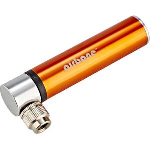 Airbone ZT-702 Cykelpumpe, orange orange
