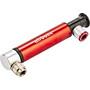 Airbone ZT-724 Dual Co² Mini Pump red