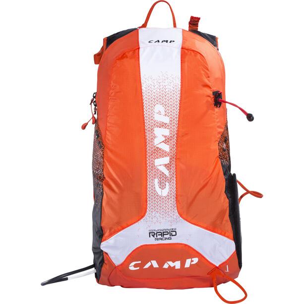 Camp Rapid Racing Rucksack 20 L red/white